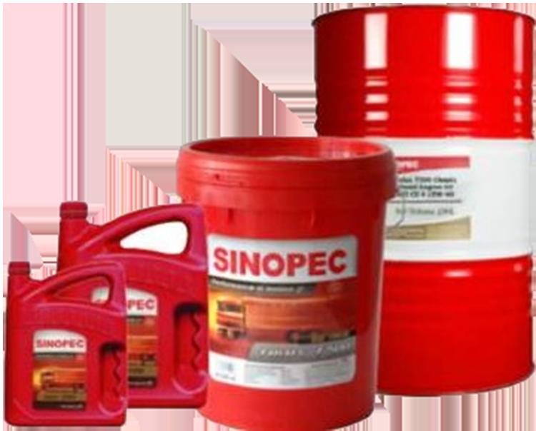SINOPEC Tulux T 400 Diesel Engine Oil