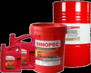 SINOPEC Tulux T 500 Diesel Engine Oil