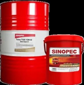 SINOPEC Tulux T 600 Diesel Engine Oil